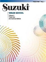 Suzuki Violin School, Vol 4: Violin Part Book PDF