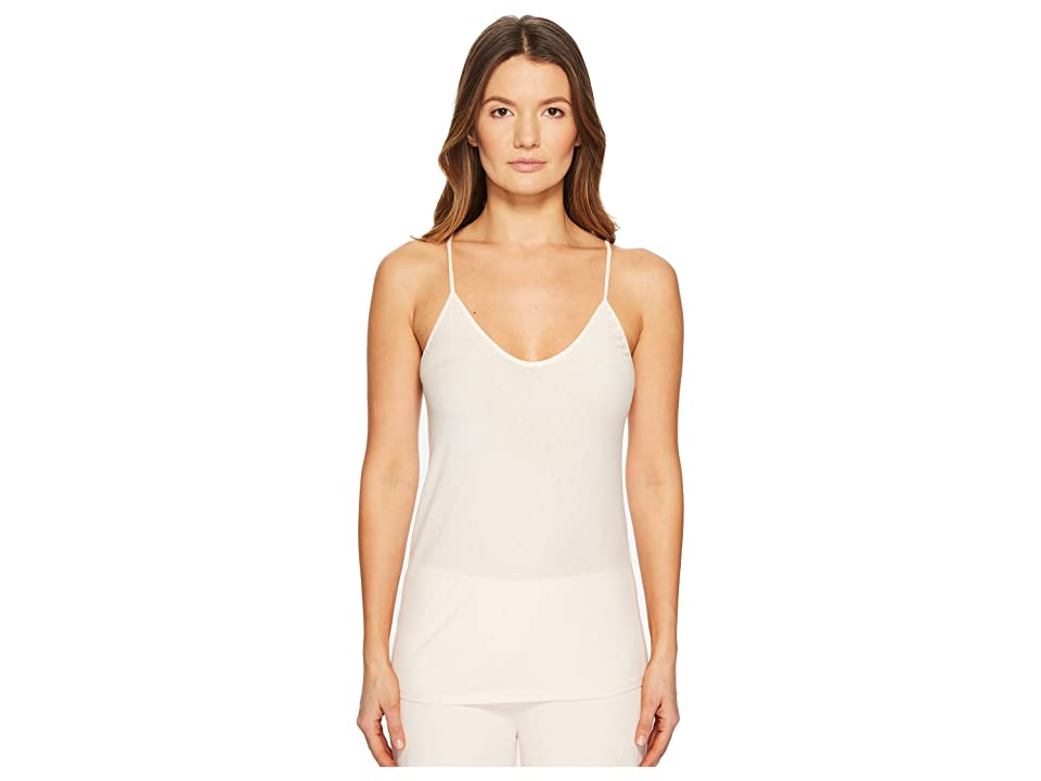 Skin Sexy Cami Single Jersey (Pearl Pink) Women