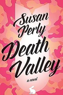 Death Valley (Vivienne Pink)