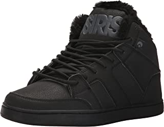 Osiris Convoy Mid SHR Skate Shoe