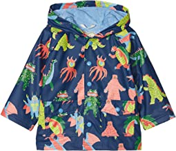 Hatley Kids - Mega Monsters Classic Raincoat (Toddler/Little Kids/Big Kids)