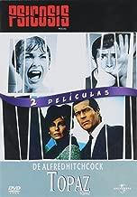 DUO PSICOSIS (1960) / TOPAZ(Psycho (1960)/ Topaz)