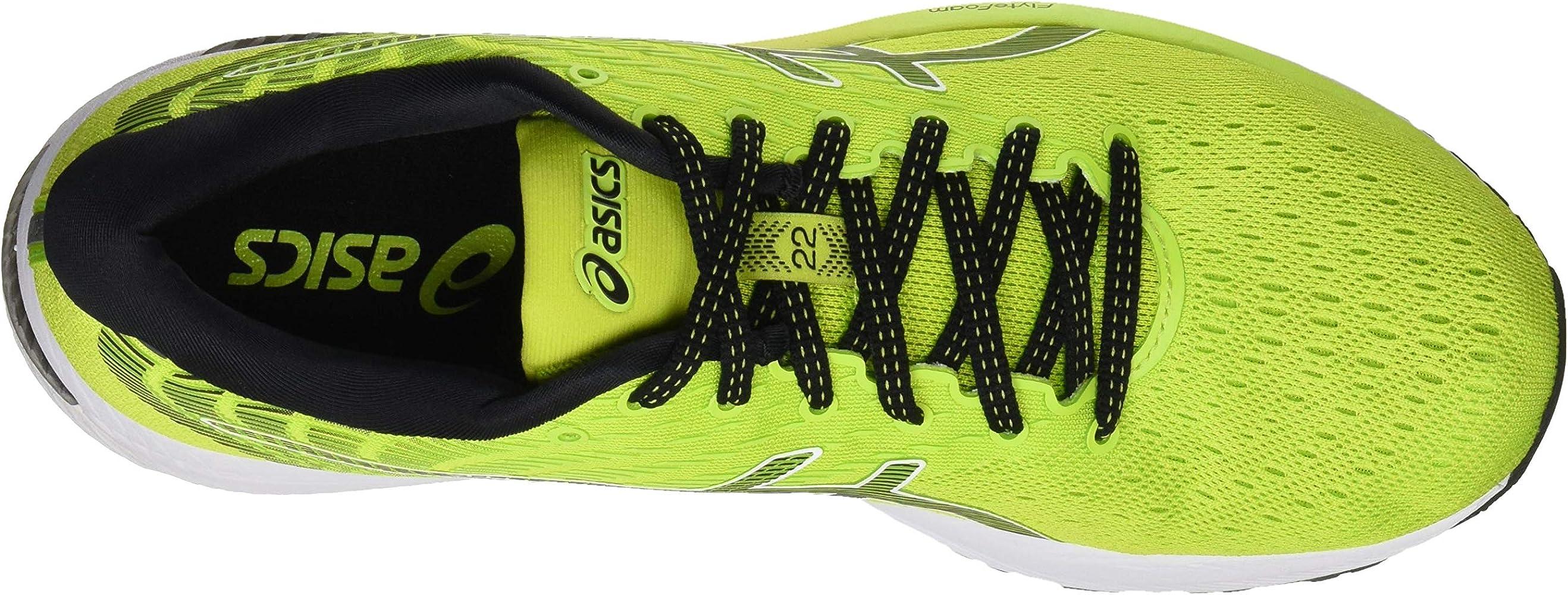 ASICS Mens Stroke Running Shoe