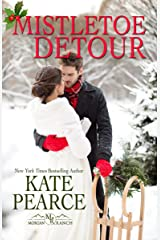 Mistletoe Detour (The Millers of Morgan Valley) Kindle Edition