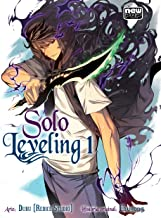 Solo Leveling – Volume 01 (Full Color)