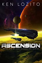 Ascension (Ascension Series Book 6)