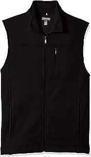 Men's Traveler Full Zip Fleece Vest