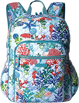 Vera Bradley. Iconic XL Campus Backpack.  128.00. 5Rated 5 stars5Rated 5  stars. Shore Thing 0373669b646d3