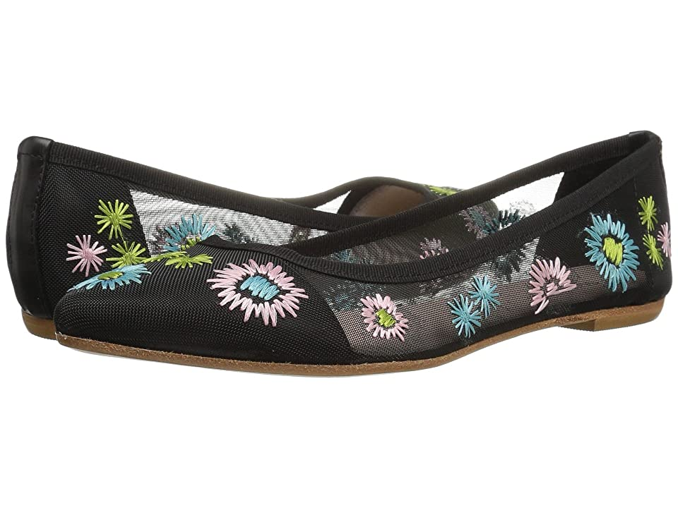 Summit by White Mountain Kabana (Black Multi) Women