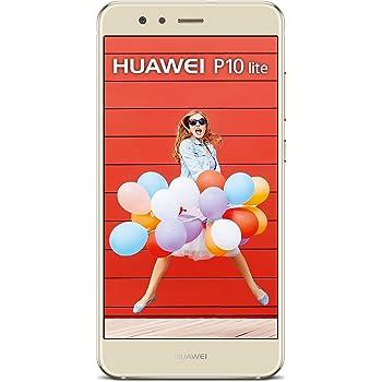 Móvil Huawei P10 Lite - Dorado: Amazon.es: Electrónica