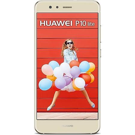 Huawei P10 Lite Dual Sim Smartphone 5 2 Zoll Platinum Elektronik