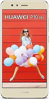 comprar comparacion Móvil Huawei P10 Lite - Dorado