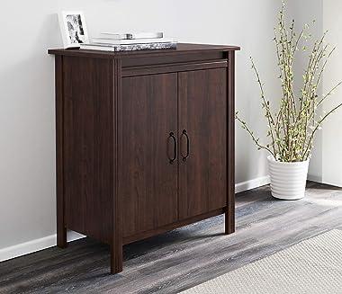 shilpi handmade wooden standard multipurpose storage cabinet for living room wooden standard side board