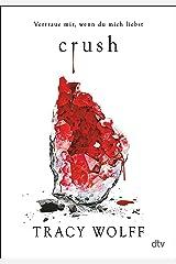 Crush: Mitreißende Romantasy (Die Katmere Academy Chroniken 2) (German Edition) Versión Kindle