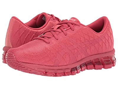 ASICS GEL-Quantum 180 4 (Rouge/Rouge) Women