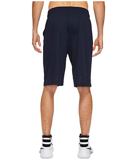 Fastbreak Basketball Short Nike Blanco Obsidian 6Tq55w