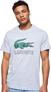 Lacoste Men's Th6386 T-Shirt (pack of 1)