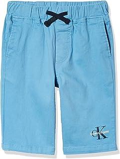 Calvin Klein Tire en Corto Shorts Casuales para Niños