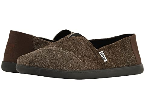 b5f5aad65c0d8c TOMS Venice Collection Alpargata at 6pm