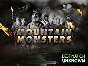Mountain Monsters Season 4