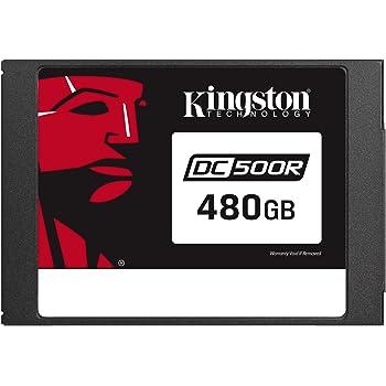 Kingston Data Center DC500R, SEDC500R/480G, Unidad de estado ...