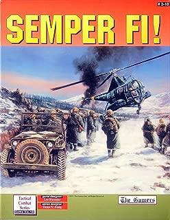 GAMERS: Semper Fi! Board Game