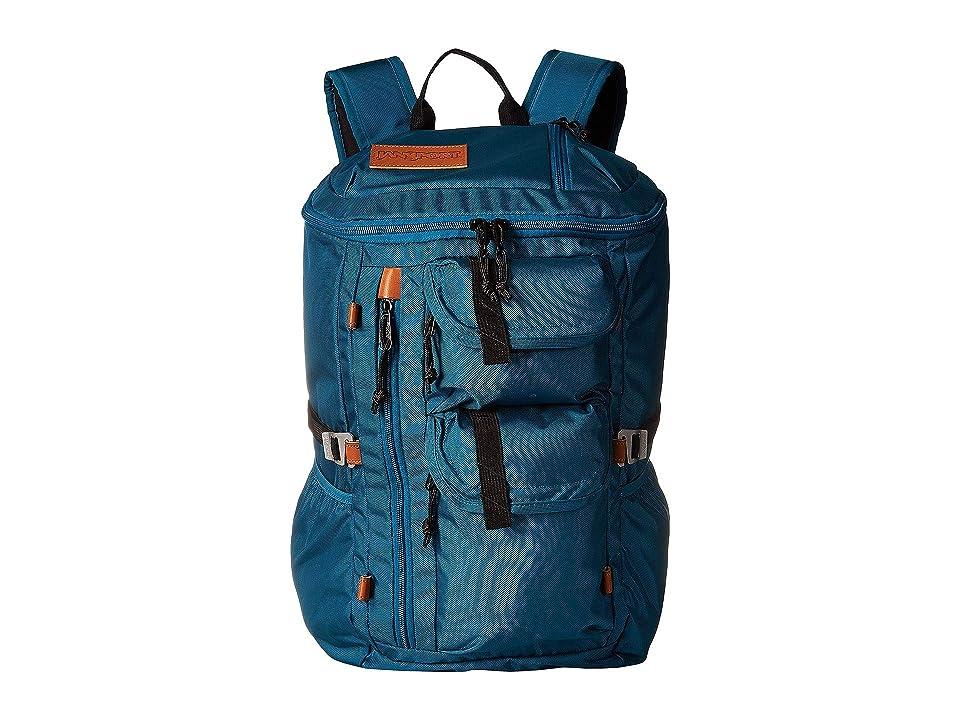 JanSport Everett (Corsair Blue) Backpack Bags