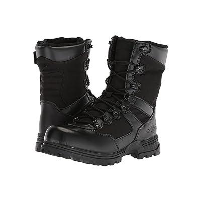 Fila Stormer Work Boots (Black/Black/Black) Men