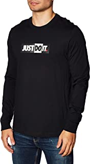 Nike Men's Jdi Long Sleeve T-Shirt