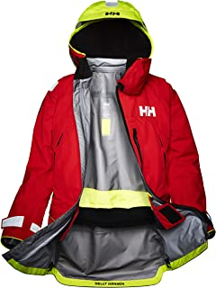 Helly Hansen Mens Aegir Ocean Sailing Jacket