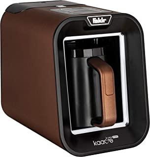 Fakir Kaave Uno Pro Türk Kahvesi Makinası Kahve