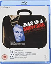 Man in a Suitcase: Volume 2