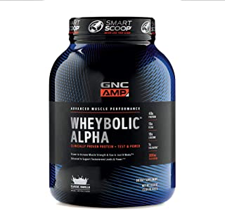 Best gnc marked protein Reviews