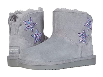 Koolaburra by UGG Kids Koola Star Mini (Little Kid/Big Kid) (Wild Dove) Girl