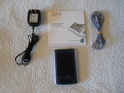 Palm Zire m150 Handheld PDA