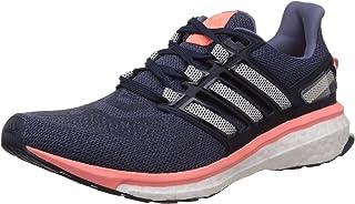 Tenis Adidas Energy Boost 3 Azul Marinho/coral