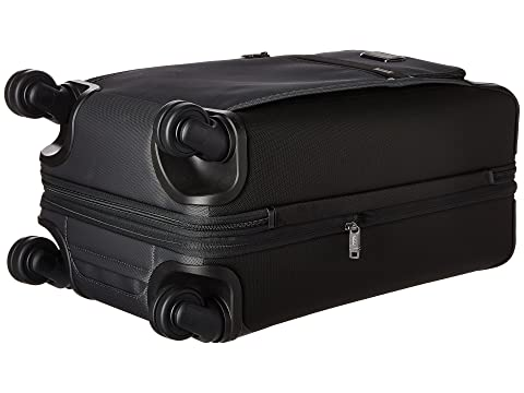 Tumi Alpha peltre peltre en 4 International Expandible ruedas de rrfwxTSW