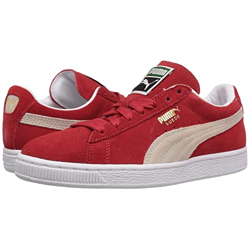 PUMA Suede Classic Leather Formstrip Sneaker 2ee43d7fc
