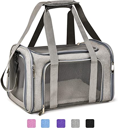 Pet Carrier for Small Pets
