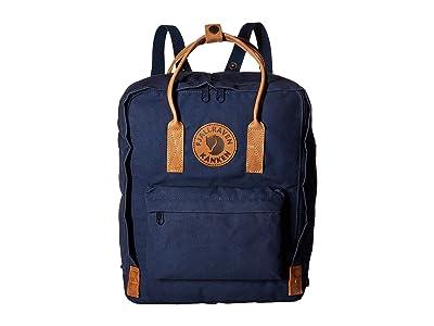 Fjallraven Kanken No. 2 (Navy) Backpack Bags