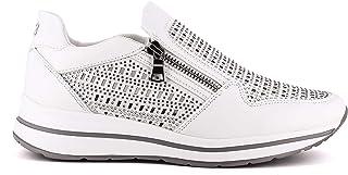 Scarpe Donna Sneaker 02/352wht