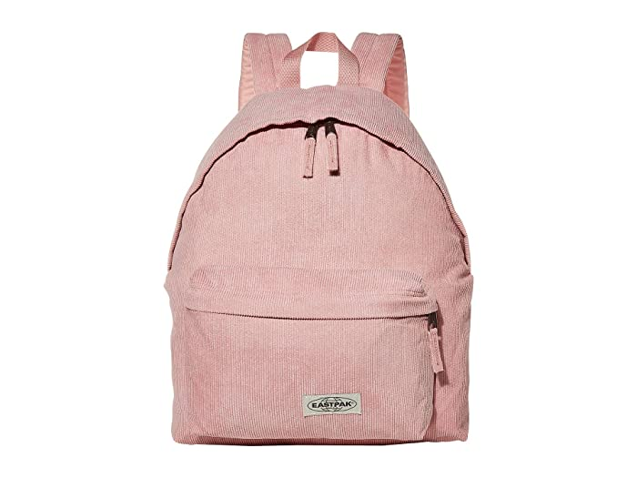 Eastpak backpack in comfy rose