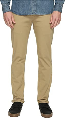 Levi's® Mens - 511 Slim Fit Trousers - Commuter