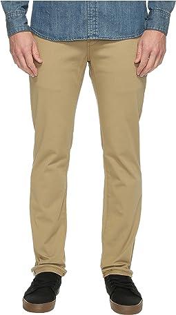 Levi's® Mens 511 Slim Fit Trousers - Commuter
