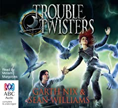 Troubletwisters: 1
