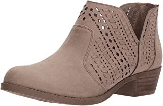 Carlos by Carlos Santana Women's Bentley Ankle Boot