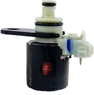 Transmission Parts Direct F8AZ-7G136-AA AODE/4R70/4R75 TCC Solenoid (Lockup) (98-08)