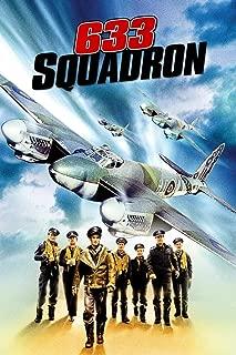633 squadron planes