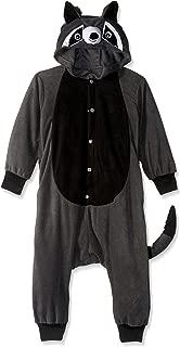 RG Costumes Boys Rocky Raccoon - CHD Funsie MD