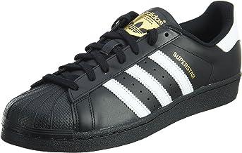 Amazon.com: Black Shell Toe adidas